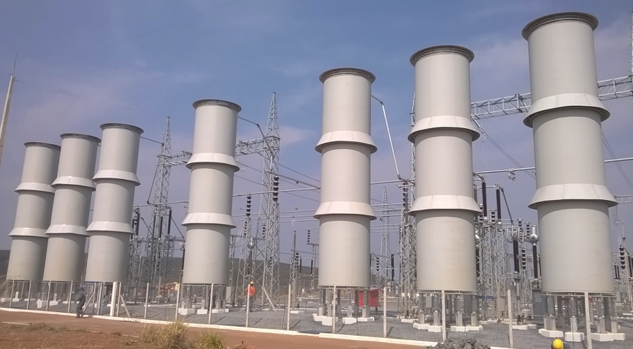 Trench Receives Order For The World S First 420kv Dry Type